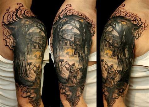 tattoo gallery motive 100 oberarm und unterarm tattoo ideen welche absolut