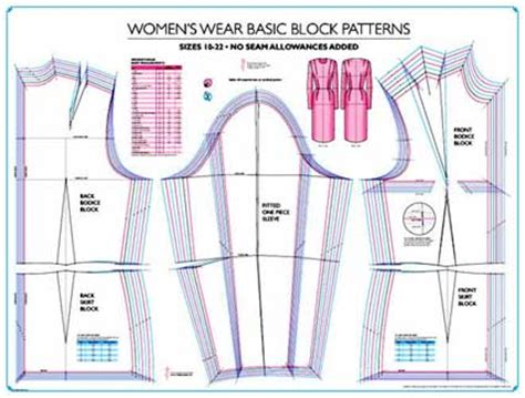 garment pattern making books free download pdf pattern making the formal route sewingplums