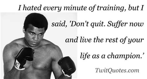 muhammad ali a biography by anthony o edmonds muhammad ali quotes twitquotes
