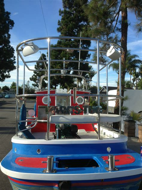 duffy boats for sale huntington beach duffy tug boat cruiser custom boat for sale from usa
