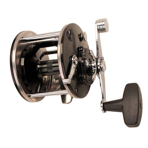 Penn Level Wind 309m Fishing Reel penn levelwind reel 309m metal spool ebay