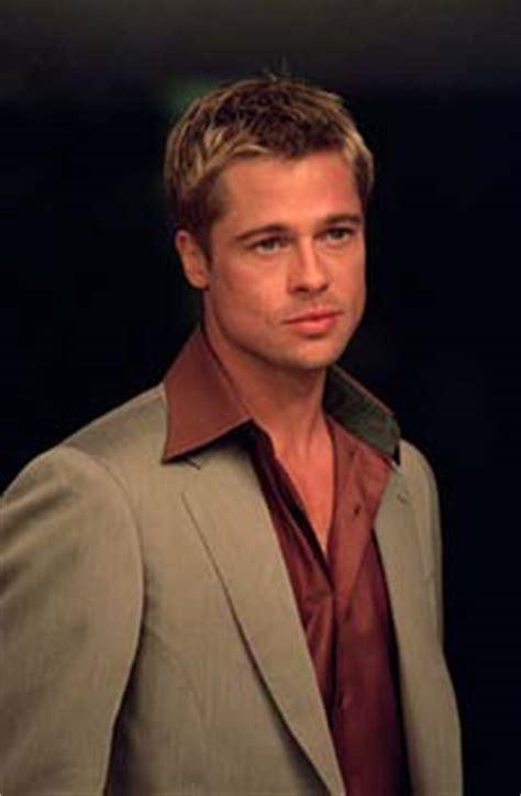 Ocean S Eleven Brad Pitt 3 Ocean S Eleven Zoom Cinema Fr Brad Pitt Oceans Eleven