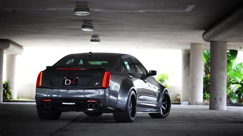 Cadillac Cts Kit by Widebody D3 Cadillac Cts V Is A Beast Gm Authority
