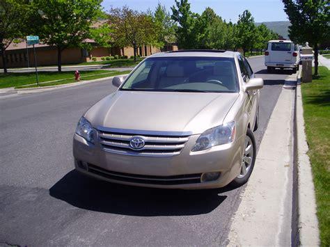 2005 Toyota Avalon Xl 2005 Toyota Avalon Pictures Cargurus