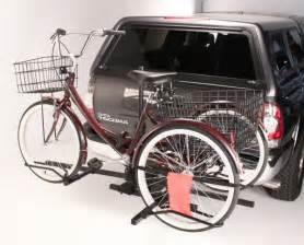 sport rider recumbent bike rack trike bike rack bicycle