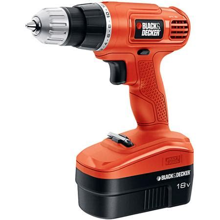 charger for black and decker cordless drill black decker gc1801 18 volt nicad drill driver