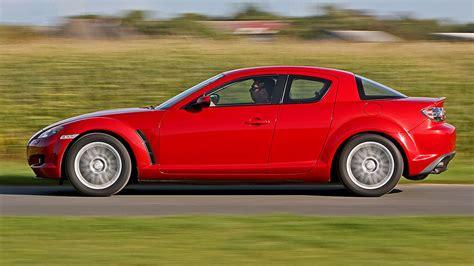 Auto Versicherung Rx8 by Mazda Rx 8 Autobild De