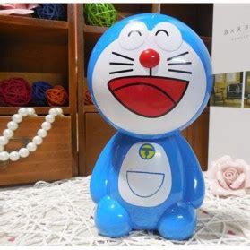 Lu Led Meja Kartun Doraemon Lu Led Meja Kartun Doraemon Blue Jakartanotebook