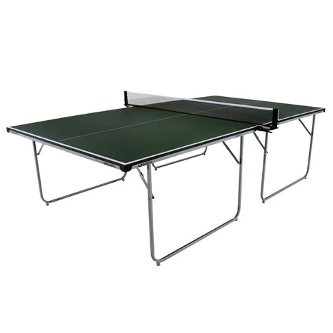 Table Tennis Table by Butterfly Compact Indoor Table Tennis Table