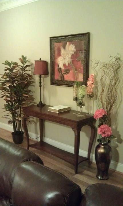 Front Entry Table Decor Front Entry Table Decor Photograph Our Entry Table Decor C