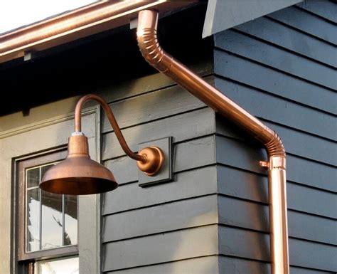outdoor barn lights gooseneck installing gooseneck outdoor barn light bistrodre porch