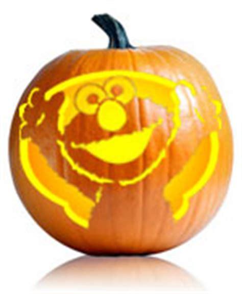 Elmo Pumpkin Template by Roneil It 8