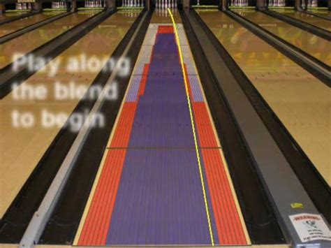 usbc white pattern graph bowling lane oil pictures to pin on pinterest pinsdaddy