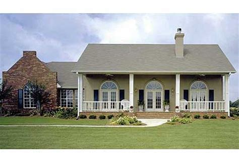 one story southern house plans southern single story house plans house design plans