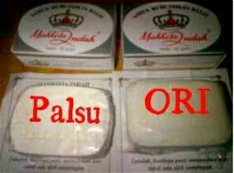 Sabun Mahkota Indah Malang sabun mahkota indah malang and healty
