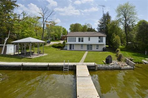 port perry cottages for sale waterfront cottage for sale