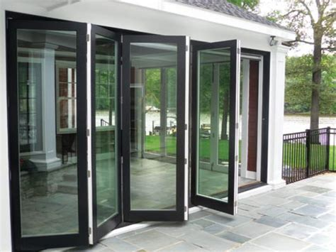 Folding Patio Door Folding Sliding Doors Doortodump Us