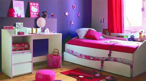 chambre de fille de 9 ans deco pour chambre de fille de 9 ans visuel 8