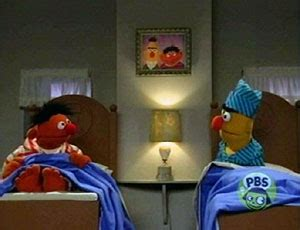 Piyama Elmo Smile ernie and bert s apartment misc the wiki