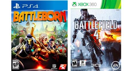 printing walmart battleborn ps4 only 27 88 and