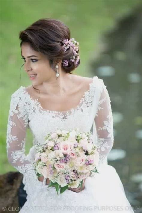 christian bridal hairstyles for hair bridal hairstyles for hair kerala christian sri
