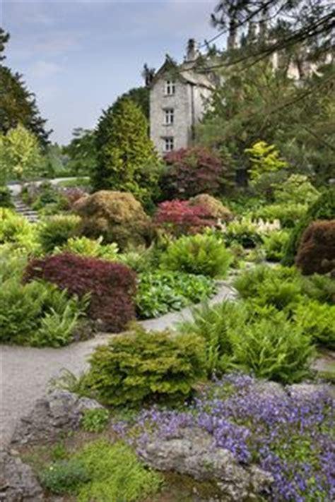 South Garden 2 Castle Rock Rock Garden Primer Not Every Site Has A Rocky Outcrop But You Can Create Your Own Rock Garden