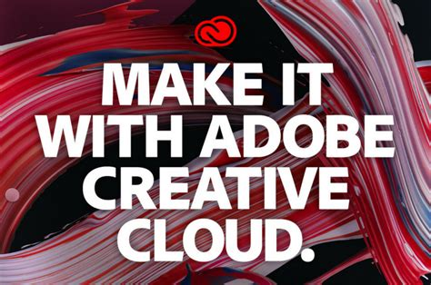 make it now creative 0753545047 adobe creative cloud for students fit information technology