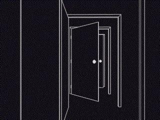 chiusa una porta si apre un portone si apre un portone