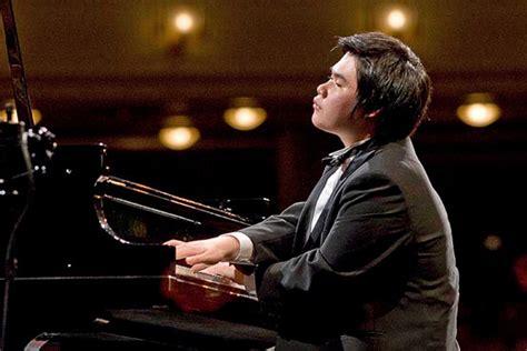 Blind Piano blind pianist nobuyuki tsuji blazes a new path in classical wsj