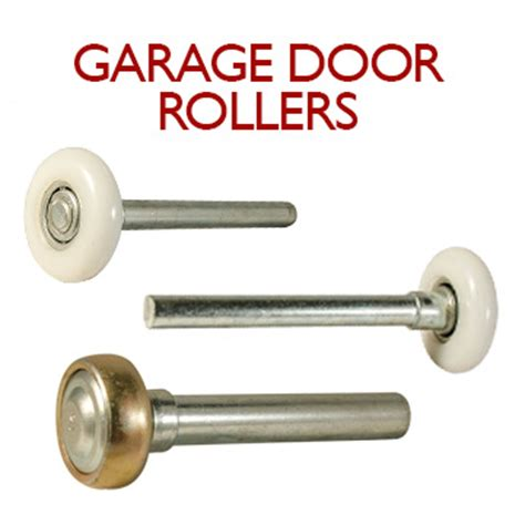 Garage Door Parts Suppliers Residential Garage Door Hardware For Diy Repairs