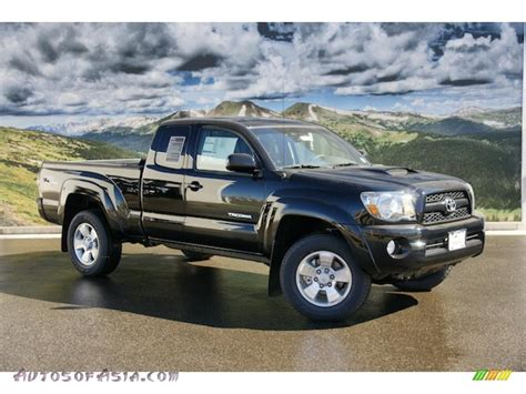 2011 Toyota Tacoma Access Cab 4x4 For Sale 2011 Toyota Tacoma Trd Sport Access Cab 4x4 In Magnetic