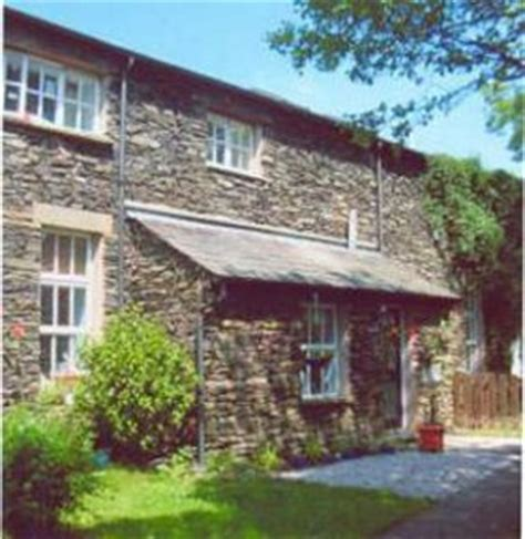 Larch Cottage Windermere self catering cottage in lake district windermere larch