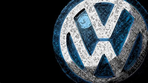 volkswagen logo wallpaper hd volkswagen hd logo wallpaper hd wallpapers