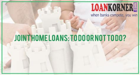 housing loan joint declaration form joint housing loan 28 images housing loans joint housing loan malaysia consumer