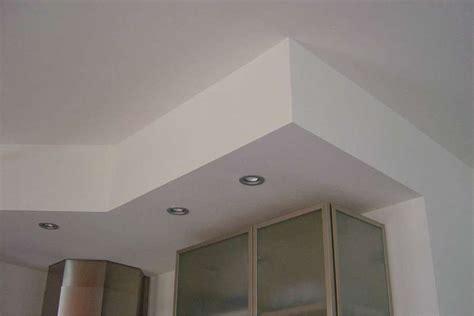cartongesso soffitto con faretti arredare col cartongesso foto design mag