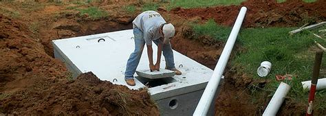 Septic Repair What Are The Dangers For Homeowners With Septic Tanks