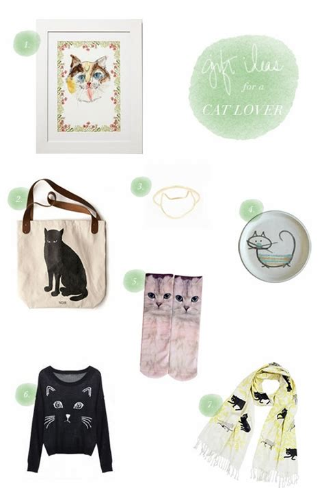 gift ideas for cat lovers the curtis casa