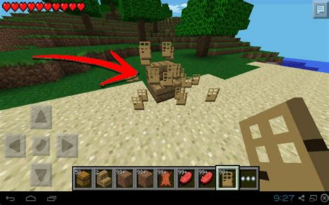 full version of minecraft online how to get chestfulls of doors in survival mode in