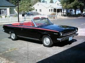 Dodge Dart Convertible 1964 Dodge Dart Gt Convertible For Sale Photos Technical