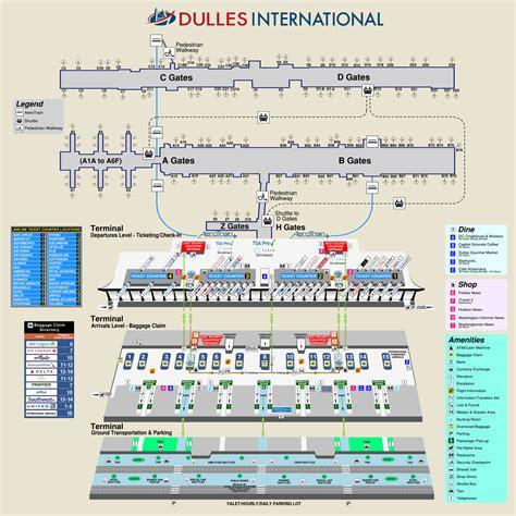 dulles airport information desk phone number airport and terminal maps metropolitan washington