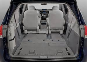 Toyota Trunk Dimensions Toyota Cargo Area Remove Seats