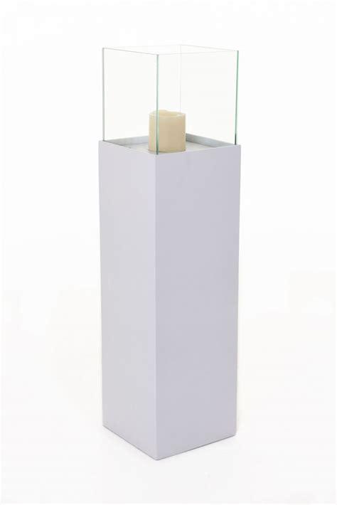windlichts 228 ule kerzenhalter windlicht quot candela quot 100 cm - Kerzenhalter 100 Cm