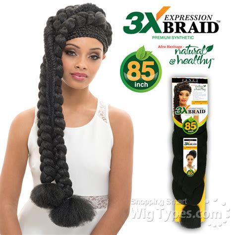 how much is expression braiding hair how much is expression braiding hair janet collection