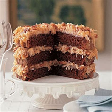 secret layer cakes fillings and flavors that elevate your desserts books yucatan food critic german chocolate cake recipe