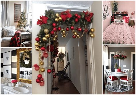 como decorar para navidad una oficina como decorar para navidad 161 40 ideas f 225 ciles y con poco