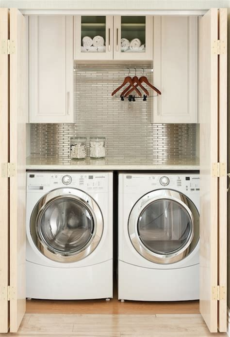 closet design for laundry room laundry room closet gustitosmios