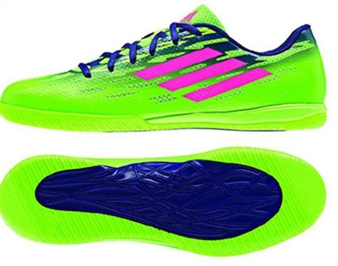 adidas sk free football indoor 2015 soccer shoes brand new green pink royal ebay