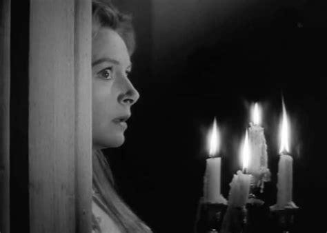 scariest black  white horror films