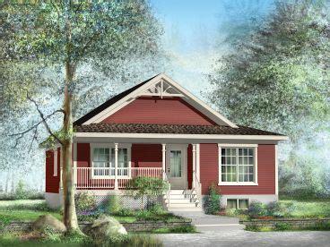 classic cottage plans