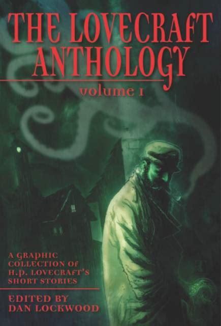 the lovecraft anthology vol deep ones comics comic vine